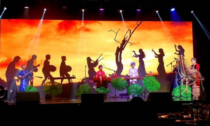 Giao lưu văn hóa - thúc đẩy tình đoàn kết giữa Việt Nam và Hàn Quốc - ảnh 4