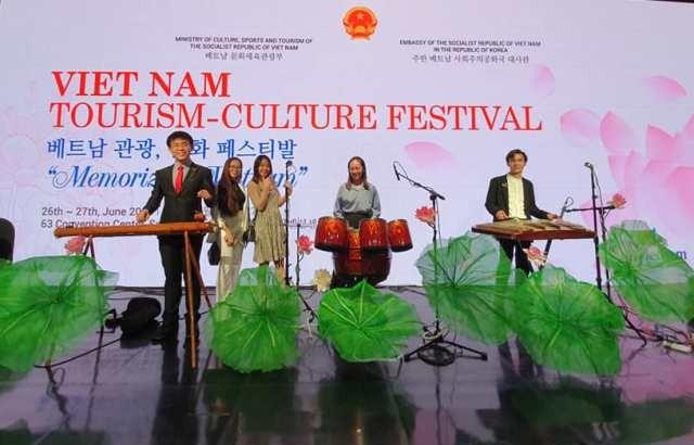Giao lưu văn hóa - thúc đẩy tình đoàn kết giữa Việt Nam và Hàn Quốc - ảnh 3