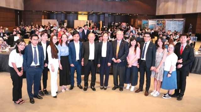 Giao lưu văn hóa - thúc đẩy tình đoàn kết giữa Việt Nam và Hàn Quốc - ảnh 5