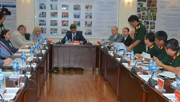 Mở rộng tăng cường hợp tác khoa học và công nghệ Việt Nam - Liên bang Nga - ảnh 1