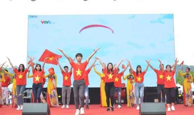 Lễ hội văn hóa Việt Nam lần thứ 9 tại Hàn Quốc - ảnh 2
