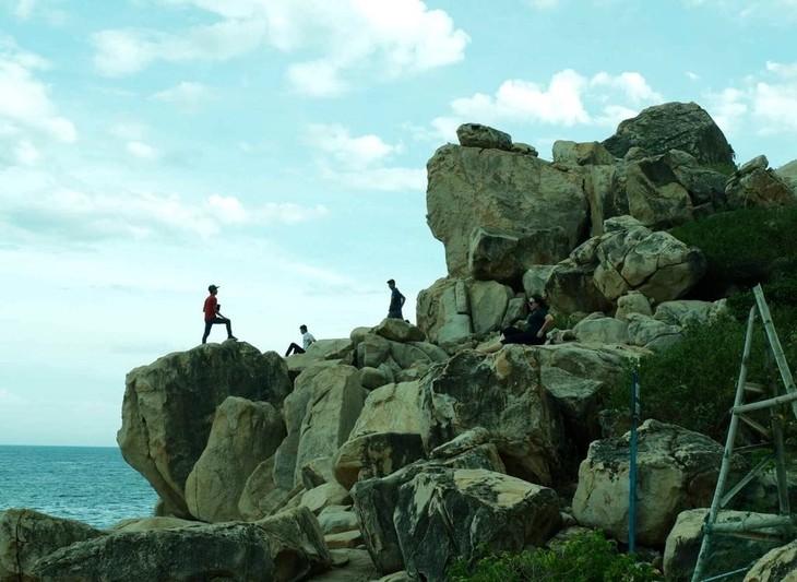 Khám phá các giá trị văn hóa của vùng đất nắng gió Ninh Thuận - ảnh 8