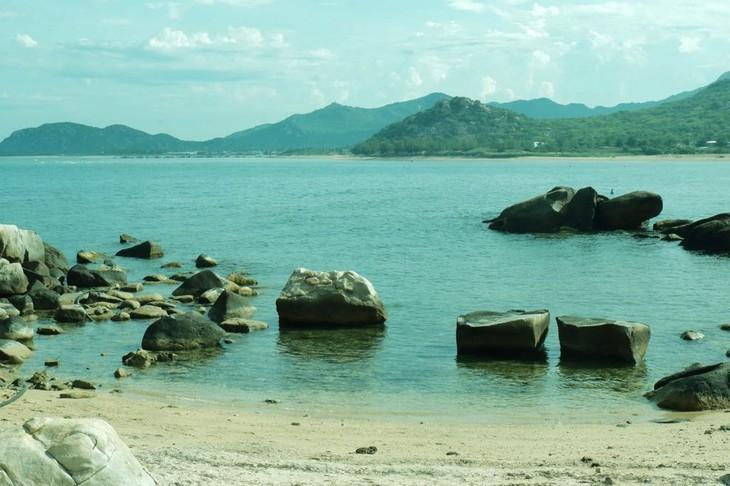 Khám phá các giá trị văn hóa của vùng đất nắng gió Ninh Thuận - ảnh 5