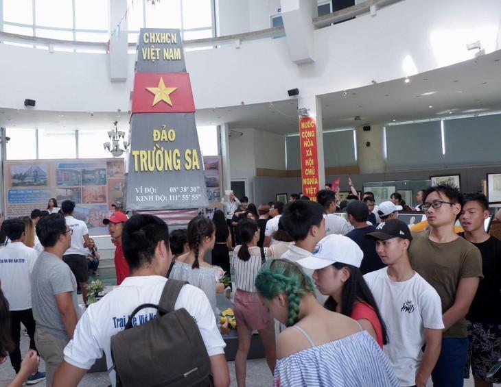 Khám phá các giá trị văn hóa của vùng đất nắng gió Ninh Thuận - ảnh 10