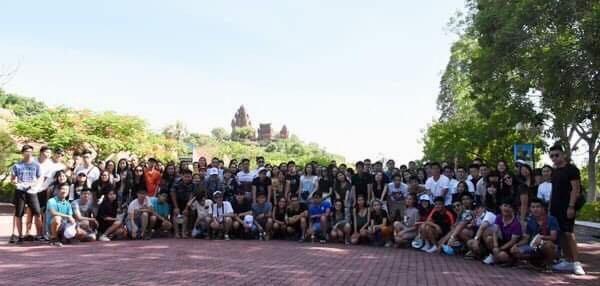 Khám phá các giá trị văn hóa của vùng đất nắng gió Ninh Thuận - ảnh 1