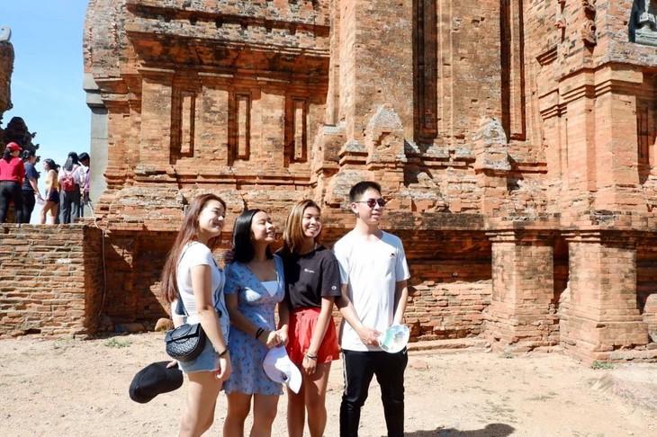 Khám phá các giá trị văn hóa của vùng đất nắng gió Ninh Thuận - ảnh 4