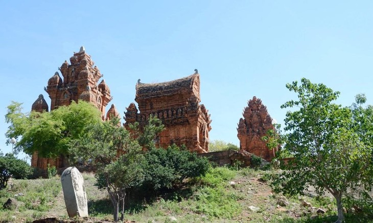 Khám phá các giá trị văn hóa của vùng đất nắng gió Ninh Thuận - ảnh 2