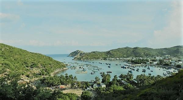 Khám phá các giá trị văn hóa của vùng đất nắng gió Ninh Thuận - ảnh 6