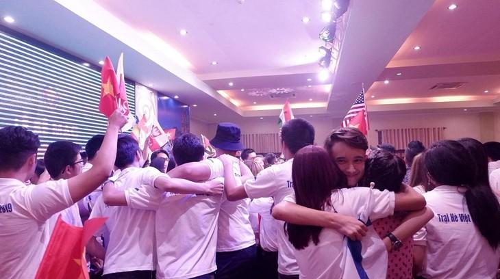 Trại hè Việt Nam 2019: Cất giữ trong tim hình ảnh quê hương - ảnh 10