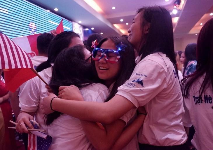 Trại hè Việt Nam 2019: Cất giữ trong tim hình ảnh quê hương - ảnh 11