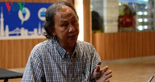 Học giả quốc tế kêu gọi cộng đồng quốc tế cùng lên tiếng về Biển Đông - ảnh 1