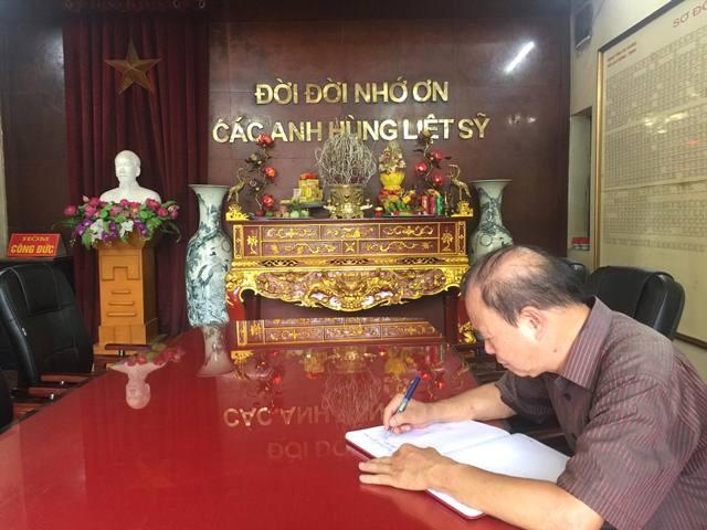 Hội Tân Trào tại CHLB Đức tặng nhà tình nghĩa tại Hà Giang - ảnh 4