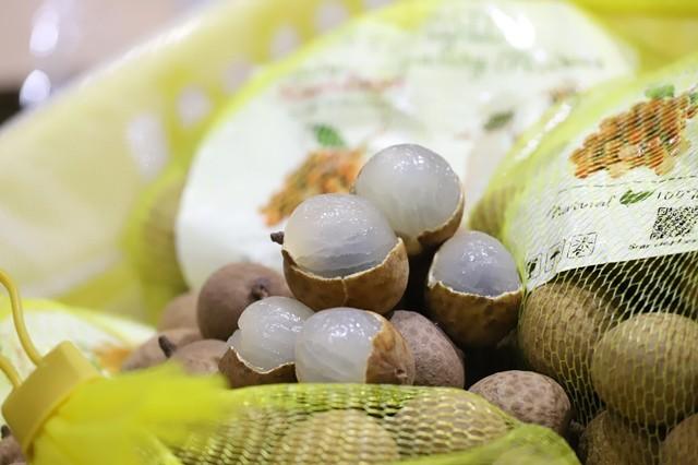 Chính thức giới thiệu nhãn tươi Việt Nam tại thị trường Australia - ảnh 2