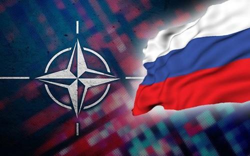Россия критикует США и НАТО в создании угроз мировой безопасности - ảnh 1