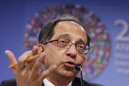 ВБ снизил прогноз глобального экономического роста - ảnh 1