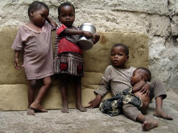 ООН призвала активизировать борьбу с голодом и бедностью - ảnh 1