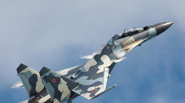 Все российские боевые самолёты в Сирии работают в плановом режиме - ảnh 1