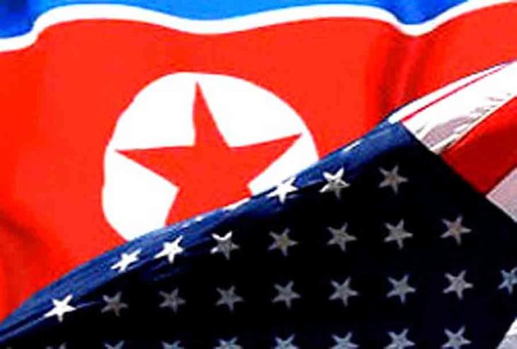 КНДР отвергла предложение провести переговоры по своей ядерной программе - ảnh 1