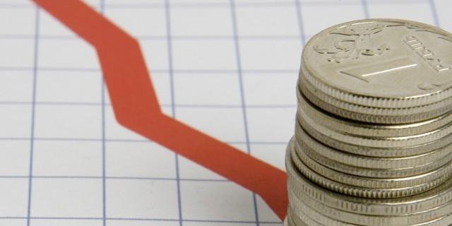 Российский рубль и канадский доллар сильно подешевели - ảnh 1