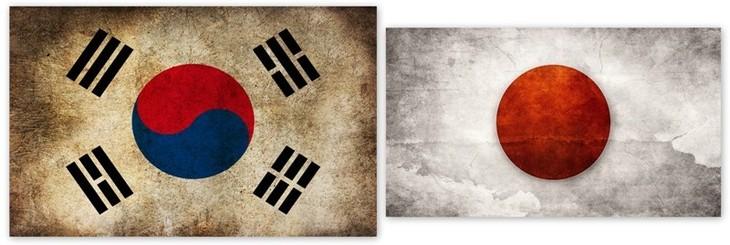 Япония призвала Южную Корею подписать соглашение об обмене военной информацией - ảnh 1