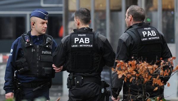 В Бельгии поддерживается повышенный уровень безопасности на всей территории страны - ảnh 1