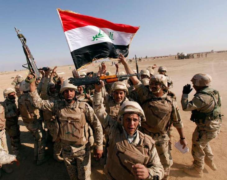 Ирак отказался от помощи Турции в освобождении Мосула от ИГ - ảnh 1