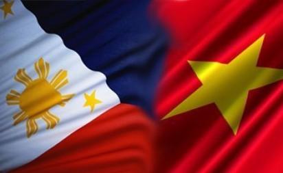 Поздравительные телеграммы по случаю Дня независимости Филиппин - ảnh 1