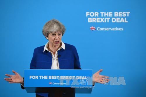 Великобритания вновь подчеркнула условия выхода из Евросоюза - ảnh 1