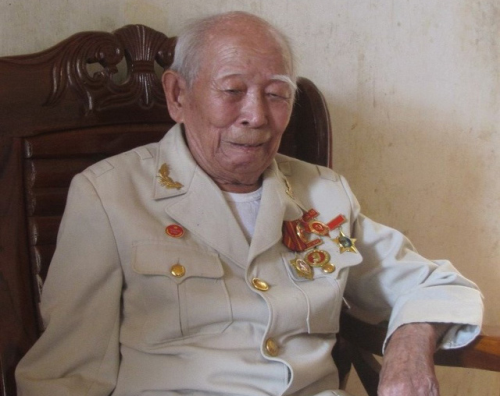 Празднование 70-летия Дня инвалидов войны и павших фронтовиков - ảnh 1