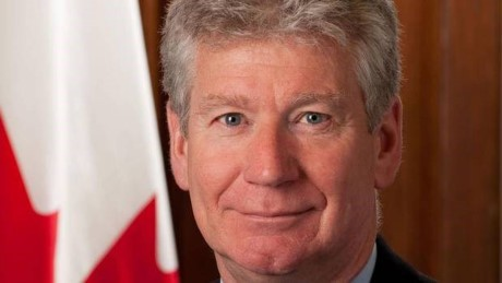 Директор канадского Азиатско-Тихоокеанского фонда призвал создавать условия для развития МСП - ảnh 1