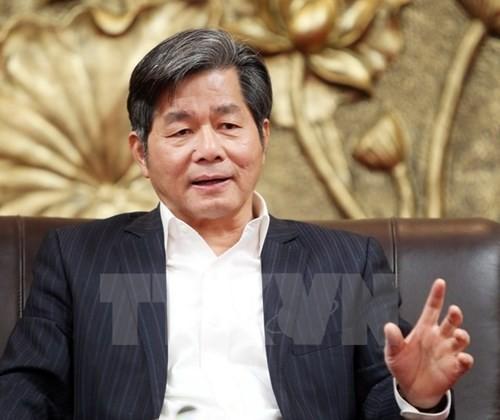 Сформирована консультативная группа премьера Вьетнама по экономическим вопросам - ảnh 1
