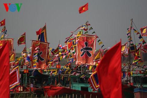 В провинции Хайзыонг пройдёт осенний фестиваль Коншон-Кьепбак 2017 года - ảnh 1