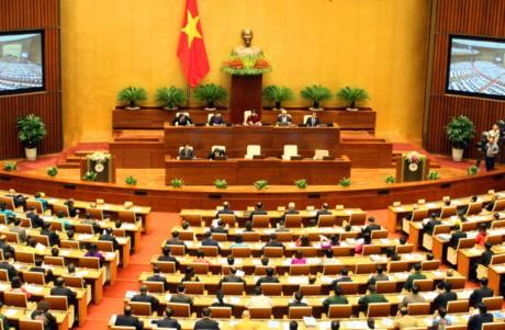 Избиратели Вьетнама уверены в росте ВВП страны на уровне 6,7% в 2017 году - ảnh 1
