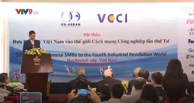 Вьетнамские предприятия малого и среднего бизнеса в эпоху 4-й промышленной революции - ảnh 1
