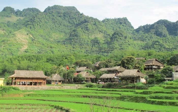 Селение Зянгмо – идеальное место для настоящих путешественников - ảnh 1