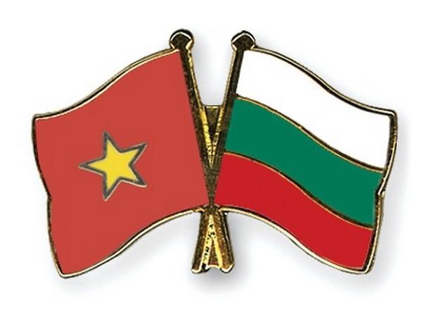 Краски русскоязычных стран во Вьетнаме: Болгария - ảnh 1