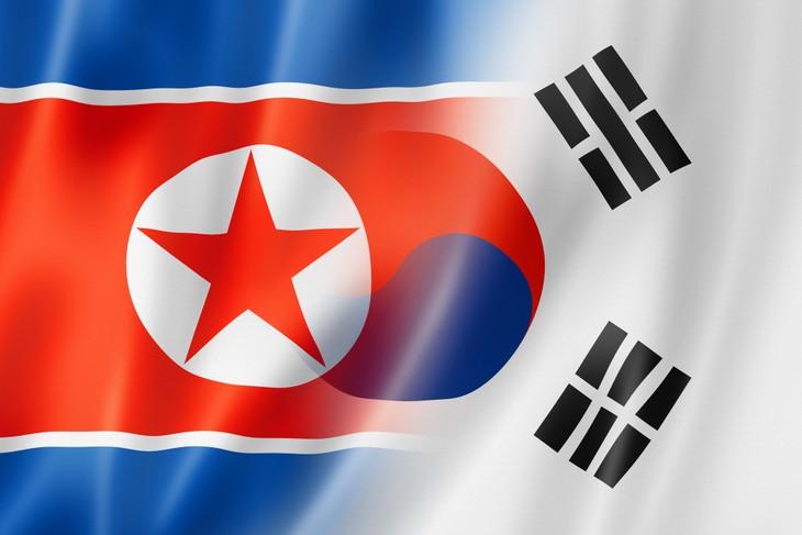 КНДР призвала Республику Корея прекратить совместные военные учения с США - ảnh 1