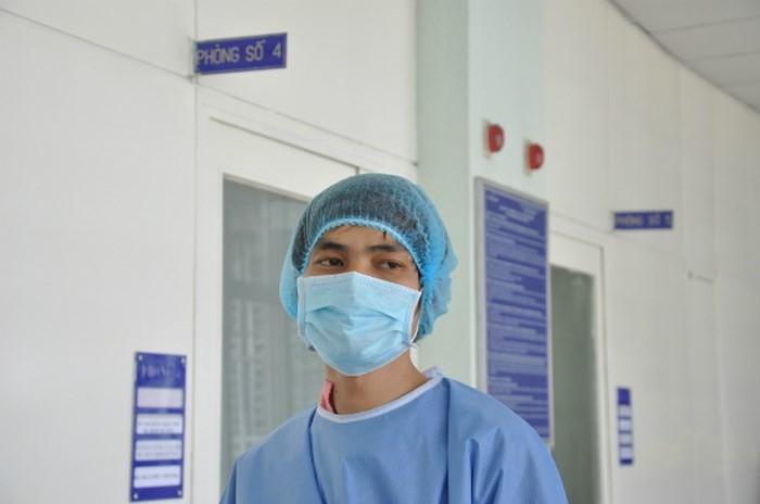 Невероятный случай трансплантации органов во Вьетнаме - ảnh 2