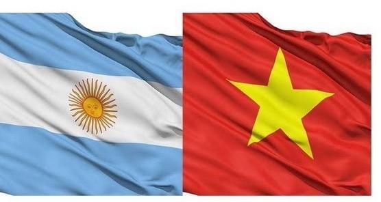 Вьетнам и Аргентина стремятся увеличить объём двусторонней торговли до $5 млрд - ảnh 1
