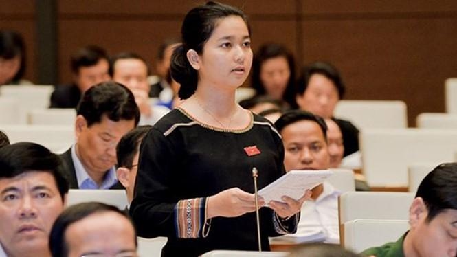Нацсобрание СРВ рассмотрело законопроект о внесении поправок и дополнений в Закон об образовании - ảnh 1