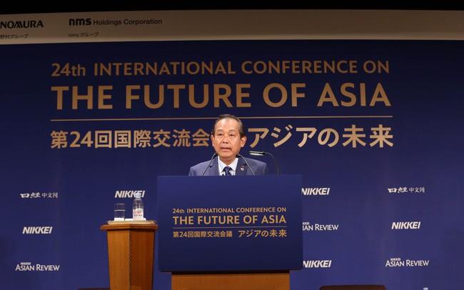 Вьетнам и Япония выводят двусторонние отношения на новый этап развития - ảnh 1