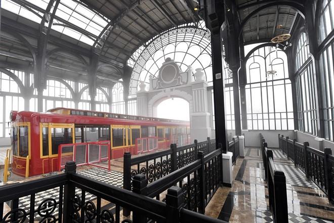 Экскурсия по Шапе на панорамном поезде - ảnh 2