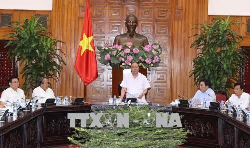 Правительство Вьетнама одобрило проведение в Ханое 31-х Игр Юго-Восточной Азии - ảnh 1