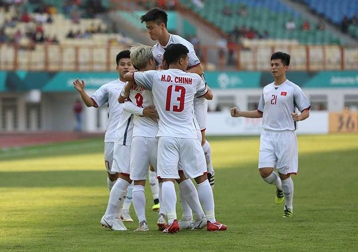 Вьетнам получил лицензию на показ Азиатских игр 2018 года - ảnh 1