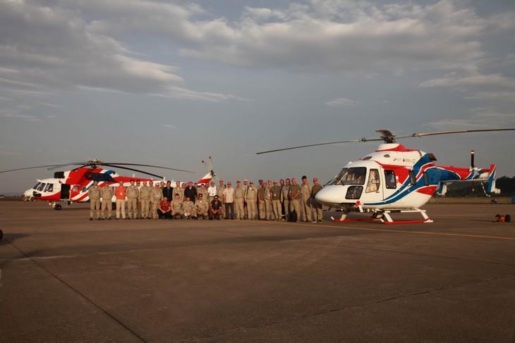 Российские вертолёты укрепляют свои позиции на рынке Юго-Восточной Азии - ảnh 1