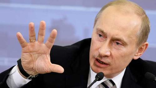 ประธานาธิบดีรัสเซียยืนยันถึงความสำคัญของความสัมพันธ์กับสหรัฐ - ảnh 1