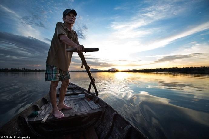 ความงามของเวียดนามจากมุมมองของช่างภาพฝรั่งเศส - ảnh 2