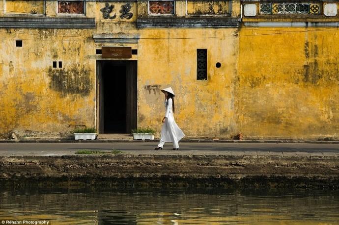 ความงามของเวียดนามจากมุมมองของช่างภาพฝรั่งเศส - ảnh 5
