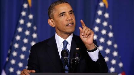 ประธานาธิบดีสหรัฐเยือนประเทศเคนย่า - ảnh 1