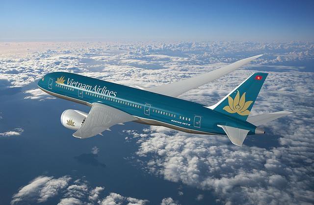 เวียดนามแอร์ไลน์เป็นหนึ่งในสายการบินที่ปลอดภัยที่สุดในโลก - ảnh 1